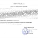 EMC Test announcement