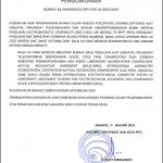 2 SDPPI Extends Non-Recognized Laboratories EMC Test Report Acceptance
