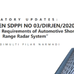Automotive Short Range Radar System