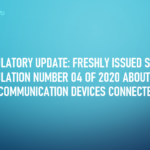 SDPPI Regulation Number 04 of 2020 - TECHNICAL REQUIREMENTS OF PSTN