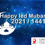 2021 Eid Holiday Announcement